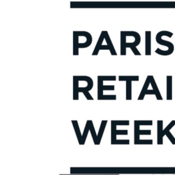Photo de la Paris Retail Week, hors série 1