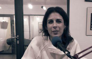 Photo de Déborah Janicek, épisode 22, fondatrice de Dualist