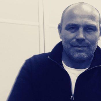 Photo de Simon Menard, épisode 27, cofondateur de Nide.co