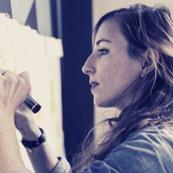 Photo de Coline Mazeyrat, épisode 35, cofondatrice de Jho