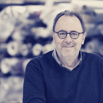 Stéphane Berretti, Stores et Rideaux