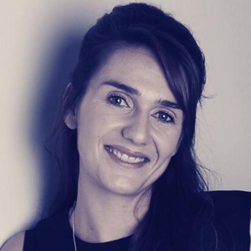 Aurélie Casimir - SendinBlue
