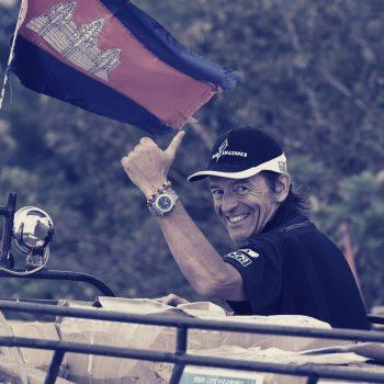 Alexandre Debanne - Raid Amazones