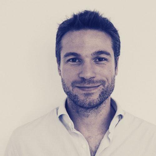 Antoine Grimaud - PlayPlug